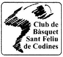 Club Bàsquet Sant Feliu de Codines
